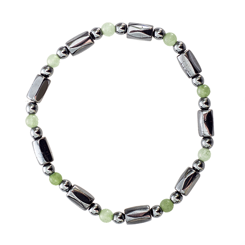 BRACELET MAGNETIQUE NEW JADE